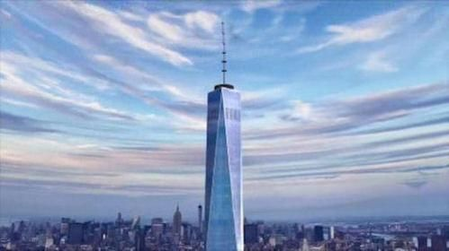 One World Trade Center Observatory opening to public on May 29, tickets go on sale April 8: http://7ny.tv/1HMUtkx