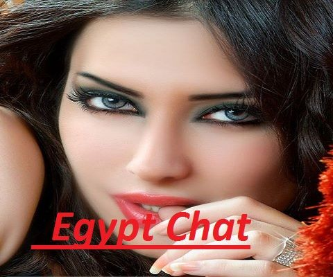 Egypt chat room