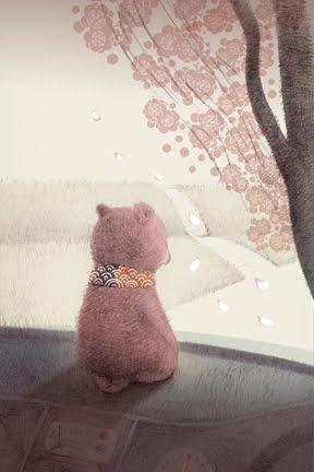 Love her illustrations renataliwska.com