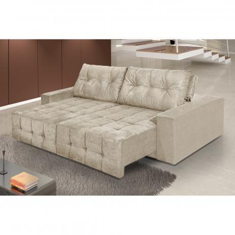 25 melhores ideias de sof retr til 4 lugares no for Sofa 4 lugares retratil e reclinavel caravaggio suede amassado marrom