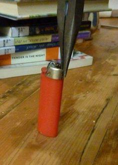How to make a Flash Bang (Flash grenade)