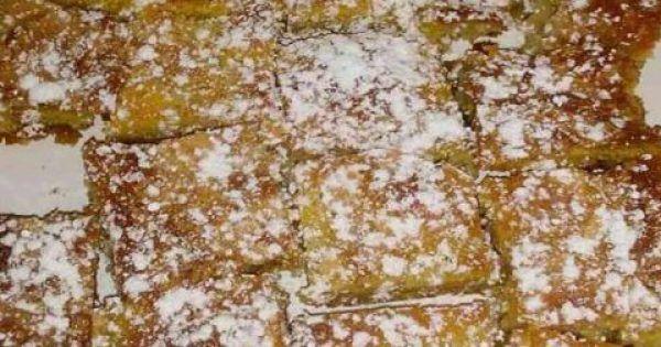 ΥΛΙΚΑ ΚΑΙ ΕΚΤΕΛΕΣΗ: – 2 πακέτα φύλλα κρούστας Βηρυτού,– 400 γραμμάρια σιμιγδάλι ψιλό,– 500 γραμμάρια ζάχαρη,– 250 γραμμάρια βούτυρο αγελαδινό,– 2 κιλά γάλα
