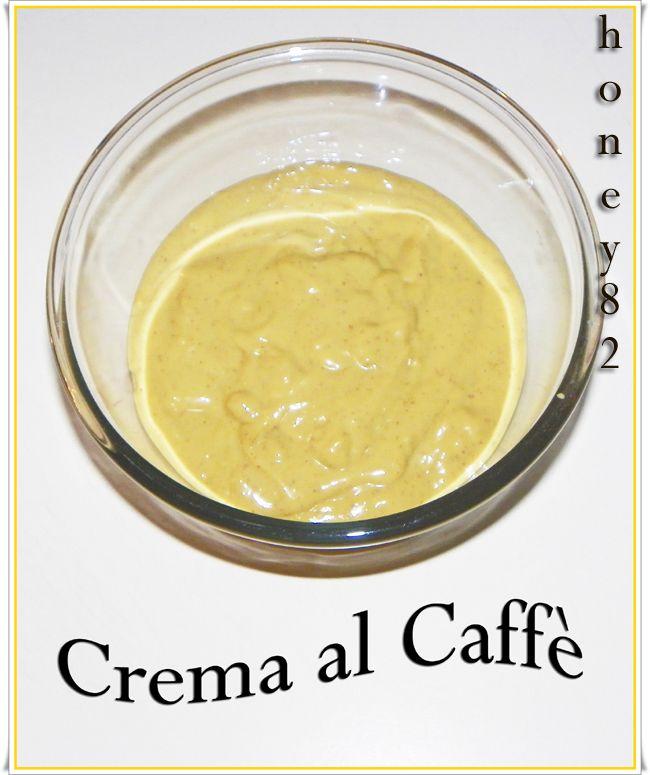 CREMA AL CAFFè II