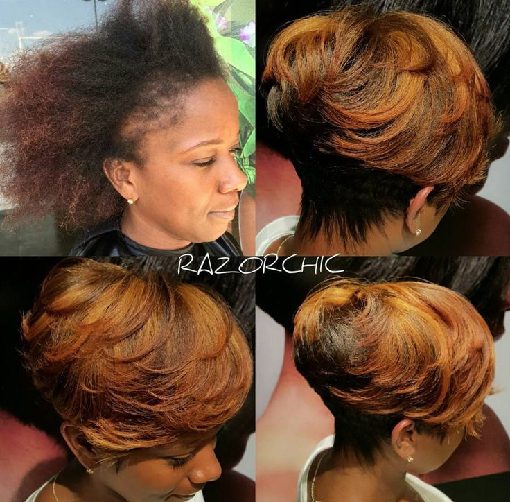 Another amazing transformation by @razorchicofatlanta - http://community.blackhairinformation.com/hairstyle-gallery/short-haircuts/another-amazing-transformation-razorchicofatlanta/