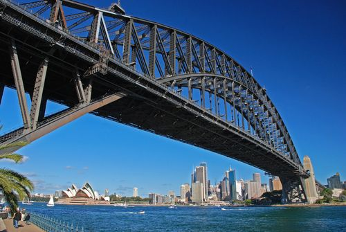 Priced out of the Sydney property market? Here's online real estate you can afford. Reach new heights with a .sydney domain name.