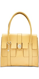 Whistles bag. Yes, it is yellow.