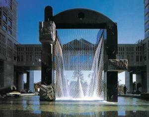 Beautiful Indoor Waterfall Fountain Contemporary - Amazing Design ...