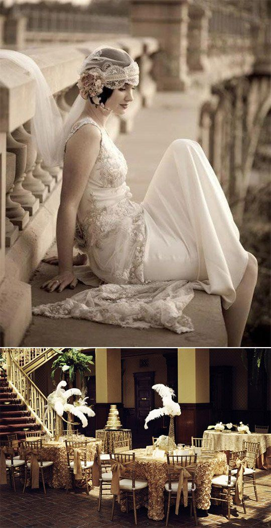 Guest Blog Prints Lace And The Roaring 20s
