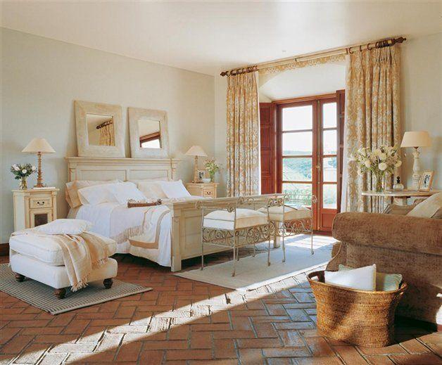 Bedroom: Elmueble With, Gaditano Entrees, House Ideas, Entrees Clásico, Cortijo Gaditano, Casita Próximamente, Classic Furnishings, Centenari Farmhouse, Inspiration Interiors
