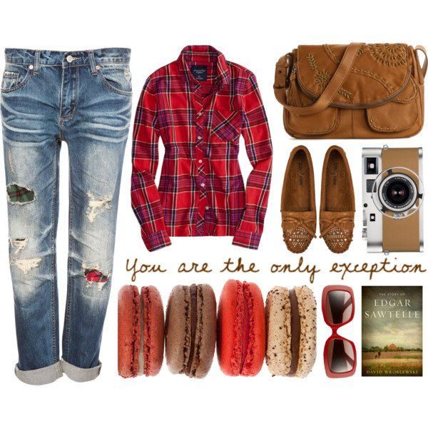 Moccasins outfit ideas for 2017 - Fashion Trends For Women (43)