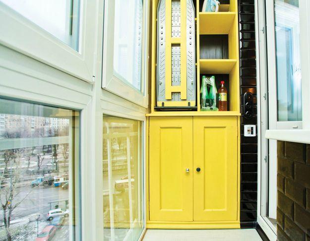 Фотография:  в стиле , Советы, постирочная в квартире – фото на InMyRoom.ru