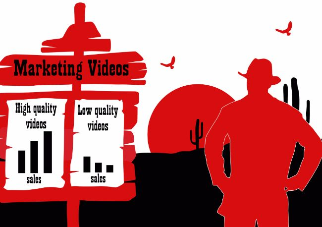 Many startup companies and small businesses understand the value of a great video and would love to invest in one.  #Quality #videoInvest #marketingvideo #production