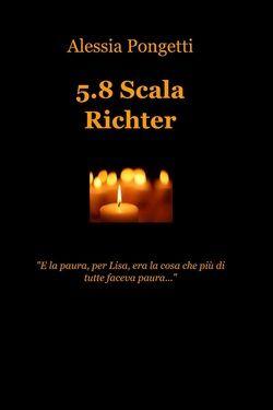 5.8 Scala Richter | Alessia Pongetti #libro #leggere #passione #lettura