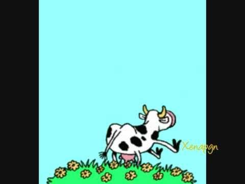 Señora vaca - YouTube