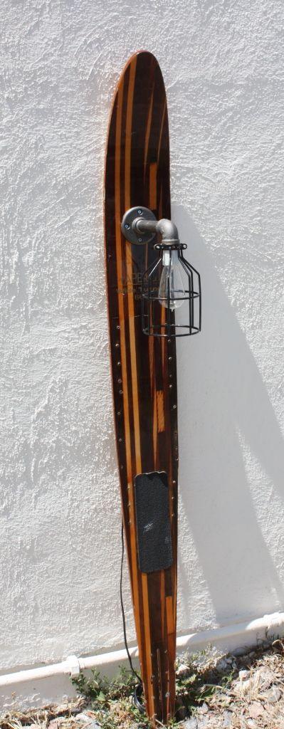 25 Best Ideas About Water Ski Decor On Pinterest Water
