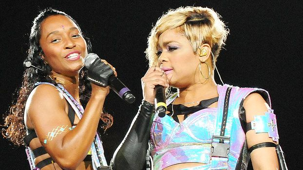 TLC Fans Have Decided the Name of the Groups Final Album