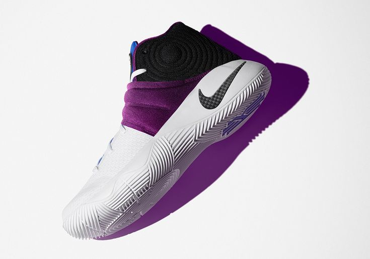 "Will Kyrie Irving Wear The Nike ""Kyrache"" During The NBA Finals?…"