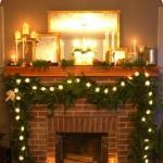 DIY christmas wreaths and swags