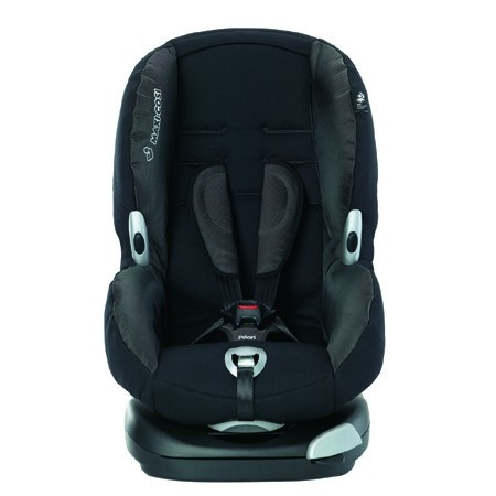 The Maxi Cosi Priori XP car seat has a secure harness system that offers more than enough room for your growing child.  Thanks to the special belt tensioner on the front of the car seat, the Maxi Cosi Priori XP car seat can be installed securely in the car.  With its versatility, safety and trendy design, the Maxi-Cosi Priori XP is truly a car seat for today's parents.
