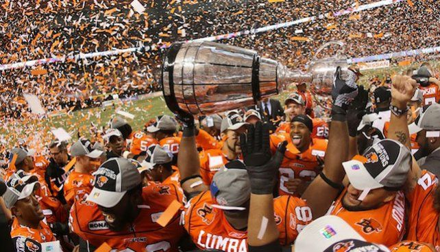 The BC Lions Football Club and Tourism Vancouver announced today that last November's Grey Cup Festival and Championship resulted in an economic impact in excess of 118 million for the province of British Columbia.    Read more: http://bit.ly/xrfkzO