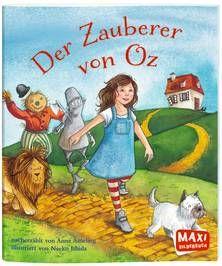 Der Zauberer von Oz - Ameling / Ishida (ab 3 Jahren)
