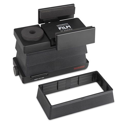 Lomography Smartphone Film Scanner - buy at Firebox.com
