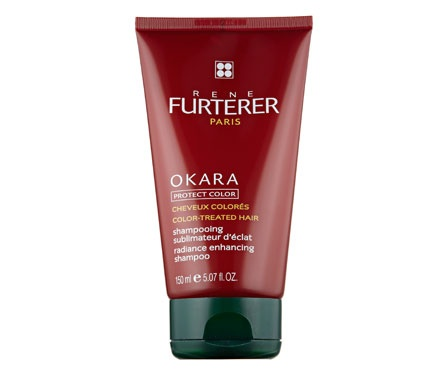 "Best Shine-Enhancing Shampoo: René Furterer Okara Radiance Enhancing Shampoo, $23    This sudser has a perfectly balanced pH to tighten hair's cuticle and amp up shine. ""I felt like I had been to a pricey salon,"" one happy latherer relates."