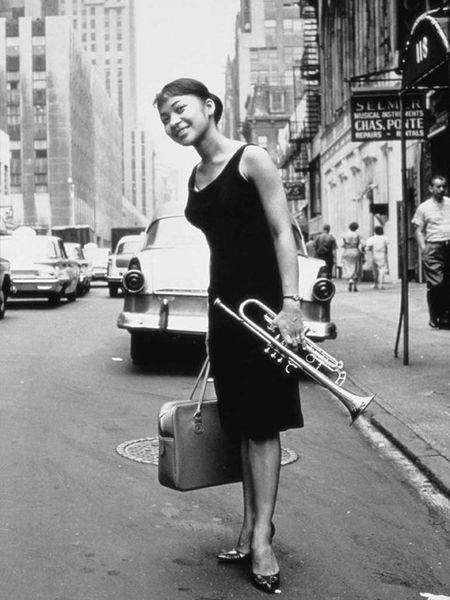 Billie Holiday <3 I'll Be Seeing You