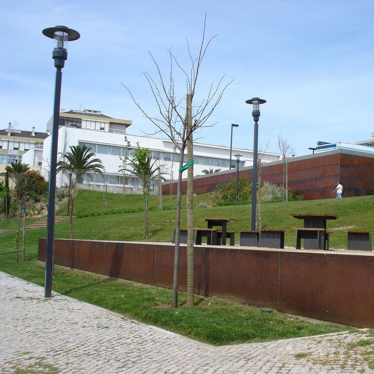 Forte da Casa - Parque Urbano