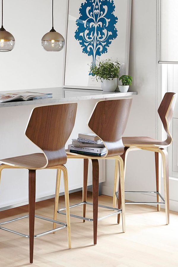23 Best Modern Counter Amp Bar Stools Images On Pinterest