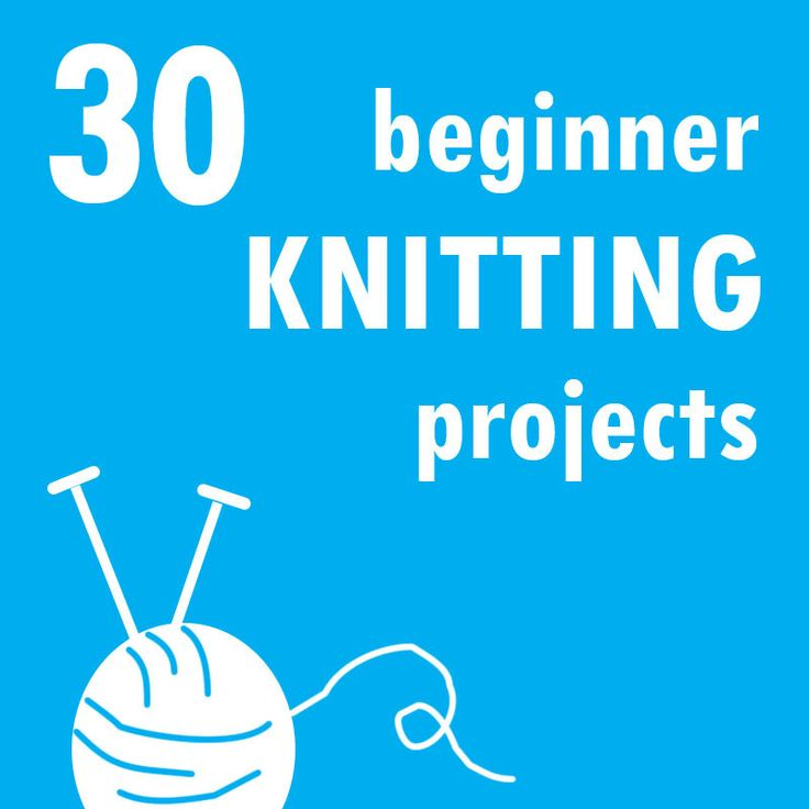 Easy Knitting Crafts For Beginners : Best knitting images on pinterest knit patterns