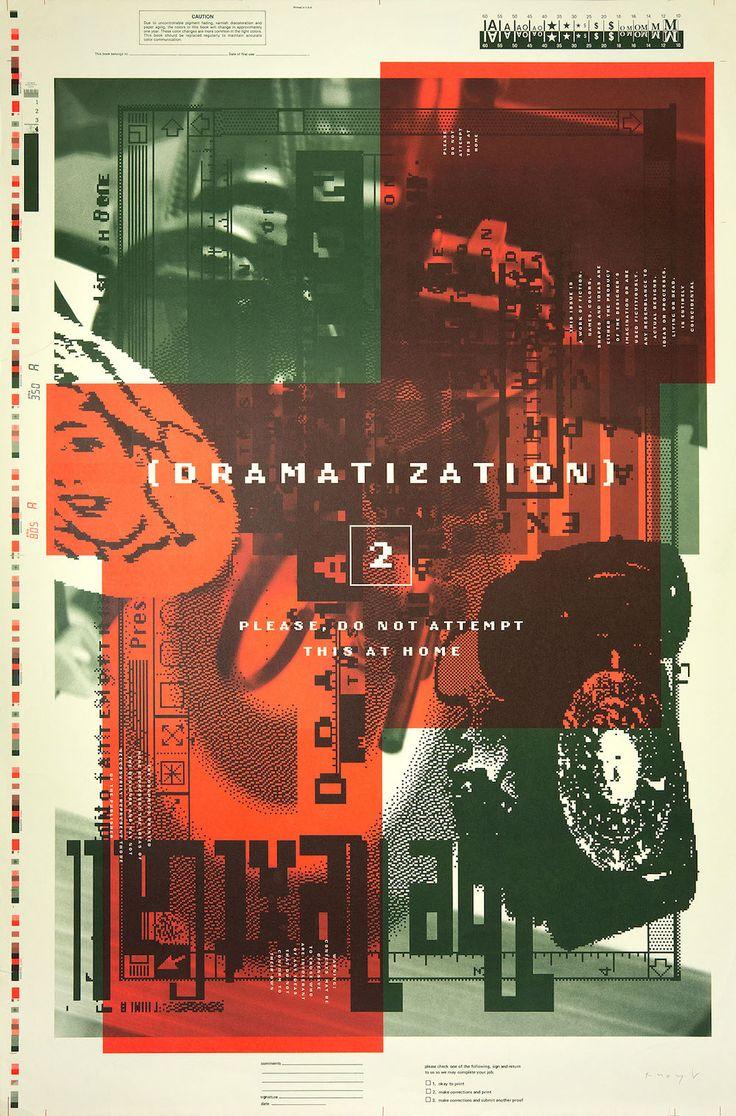 Rudy VanderLans,Letterform Archive Calendar
