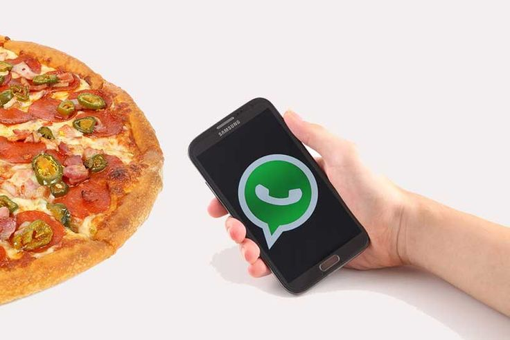 According to a message that is currently circulating via cross-platform instant messaging service WhatsApp,  Pizza Hut is giving everyone 2 large pizzas. #WhatsApp #scam #pizza