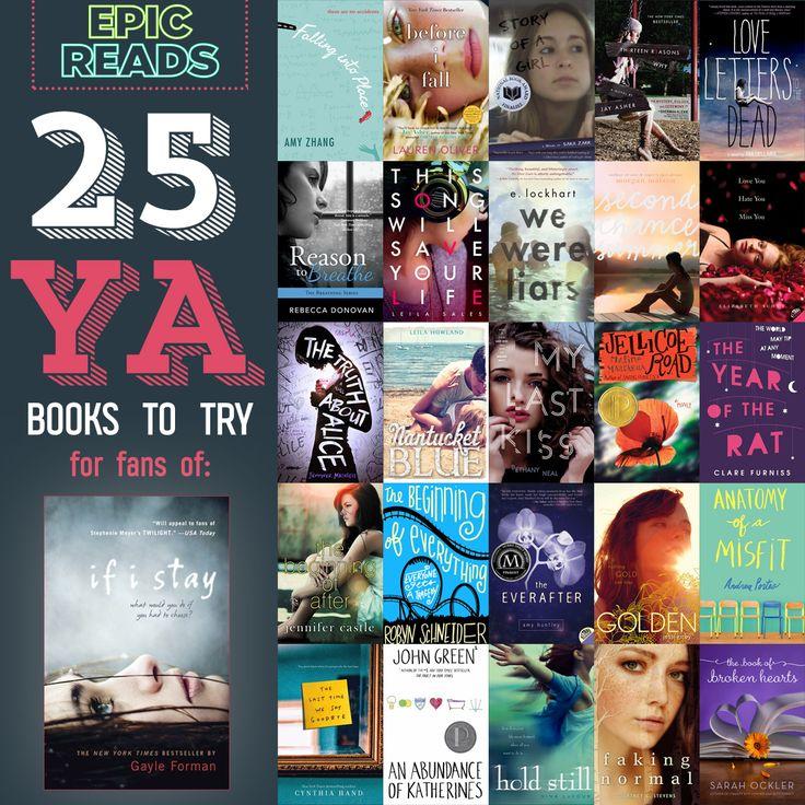 49++ Good ya fantasy romance books ideas in 2021