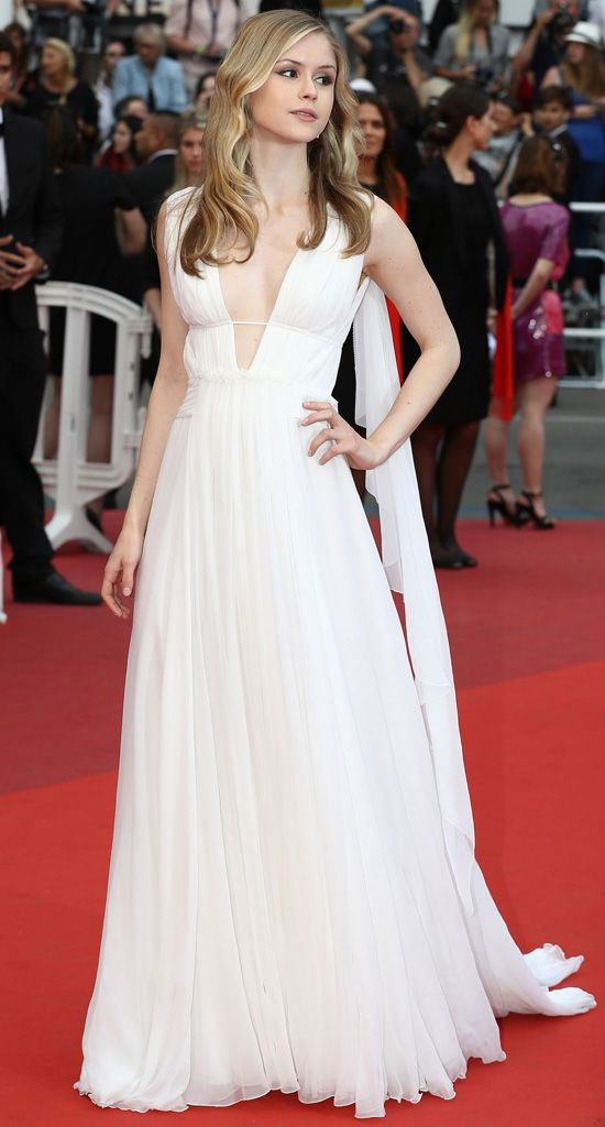 69th annual Cannes Film Festival Closing Ceremony - ERIN MORIARTY