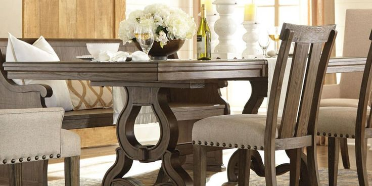 Wendota Dining Room For The Home Pinterest Dining Rooms