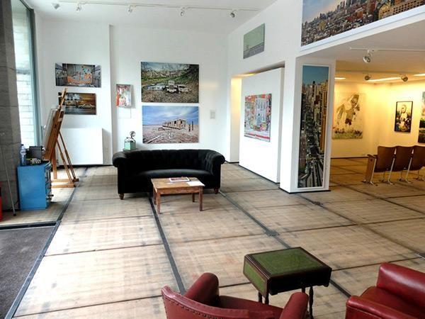 116 best sols intérieurs images on Pinterest Flooring, Floors and - maison en beton coule