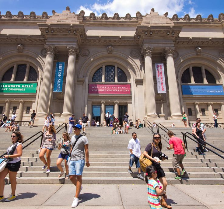 Every Free Museum In New York City | Free by day, seasonally, or donation-suggested