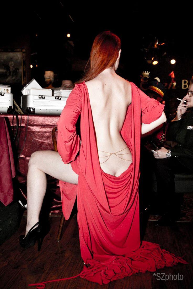 Open stage night - Vienna