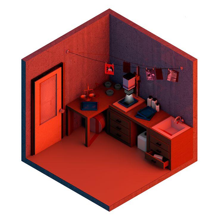 So Hexy | Abduzeedo Design Inspiration