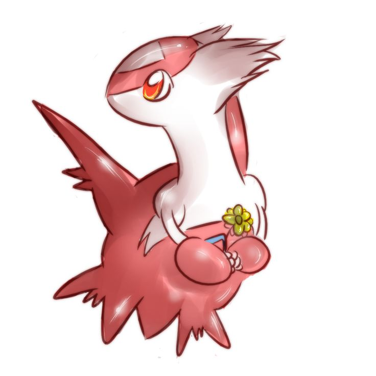 Latias #380 Pokemon