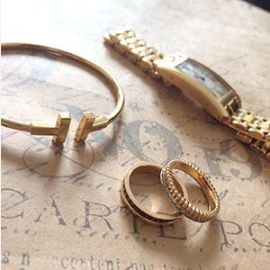 ブシュロン × 井戸川弓子さん|ブランドスナップ|ハイブランドの結婚指輪・婚約指輪 マイナビウエディング プレミアムジュエリー