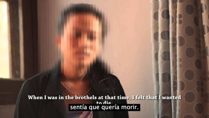 'Inocencia Robada' – La historia no contada del tráfico de personas