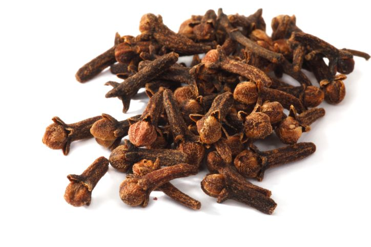 Cloves are considered to be one of the highly priced spices that are found from evergreen rain forest trees native to Indonesia.