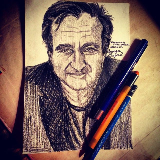 """#robinwilliams """"what year is it?!!?"""" Dear childhood give ..."""