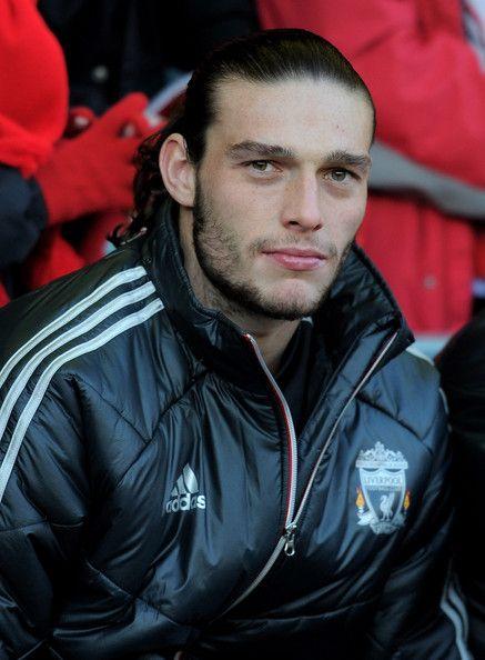 Andy Carroll (football/soccer player)