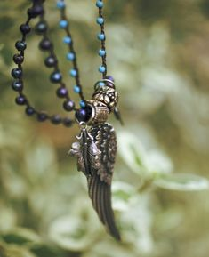 Love Heals jewelry