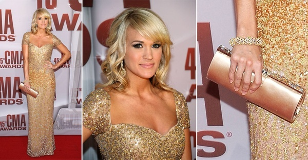 Carrie Underwood: Artists, Goals, Carrie Underwood, Bangs