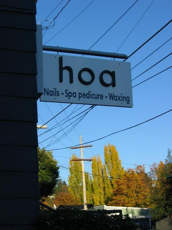 Take a time out and relax with a spa pedicure from Hoa Salon  #beveeLife
