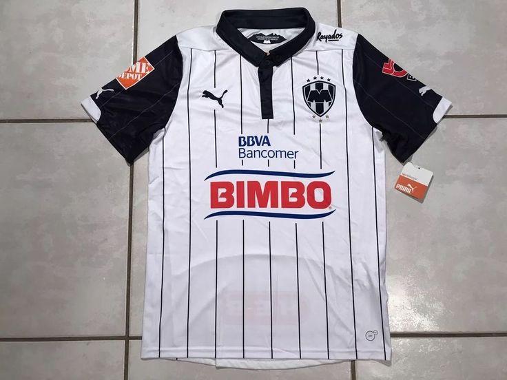 Nuevo con etiquetas Puma Rayados de Monterrey alternativo de fútbol Jersey para hombre XL | Memorabilia de deporte, tarjetas, fans, Ropa para aficionados y recuerdos, Fútbol-clubes internacionales | eBay!